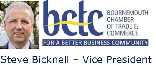 How does BCTC work with Local Businesses and the Council?