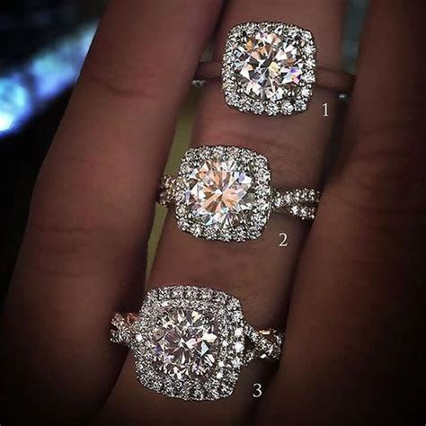 25  Best Ideas about Popular Engagement Rings on Pinterest
