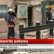 At Least Two Dead After Suicide Bombing At U.S. Embassy In Turkey