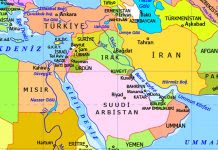 Dilsiz Boş Türkiye Haritaları Türkiye Haritası