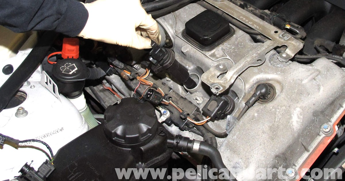 Valvetronic Motor replacement value