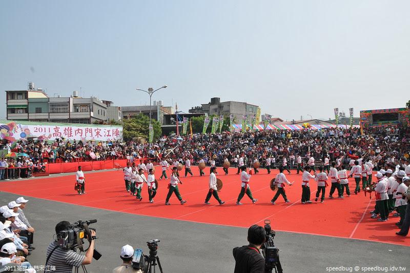 2011高雄內門宋江陣 (23).jpg
