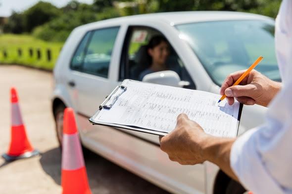 Cuantos Fallos Puedes Tener En El Examen Teorico De Conducir 2017