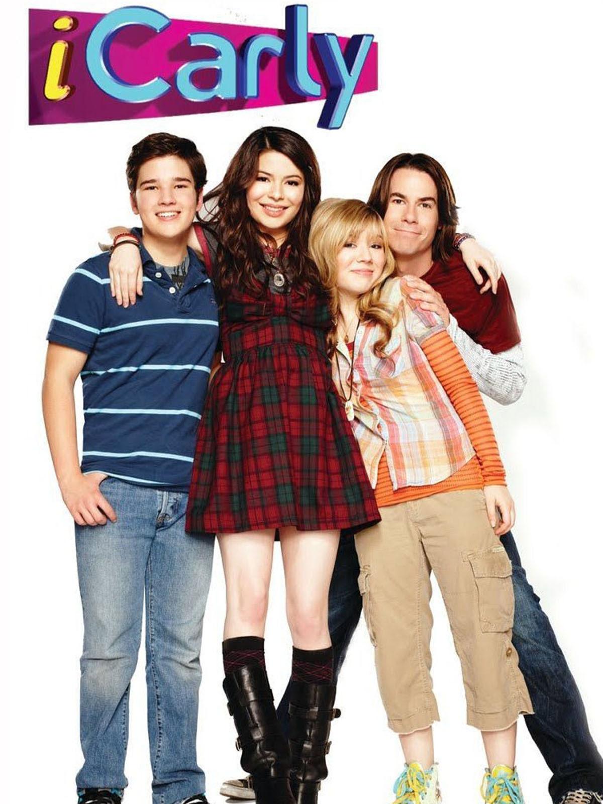 iCarly : Capítulos de la temporada 3 - SensaCine.com