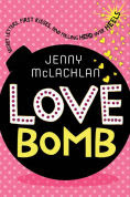 Title: Love Bomb (Ladybirds Series #2), Author: Jenny McLachlan