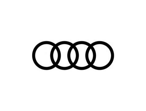 Audi Logo Black 2015 Best Auto Reviews