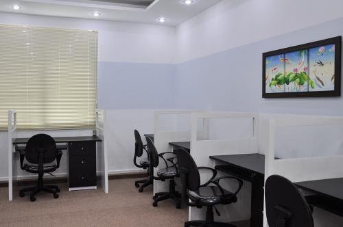 Nở rộ dịch vụ cho thuê văn phòng ảo 1