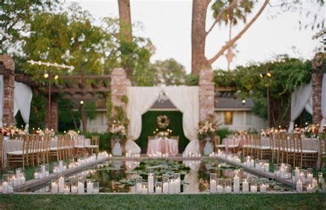 Belmond El Encanto   Elegant Wedding     Belmond El