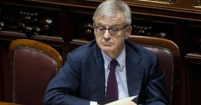 """Arresto di Corrado Clini, """"ex ministro aveva conto cifrato in Svizzera"""""""
