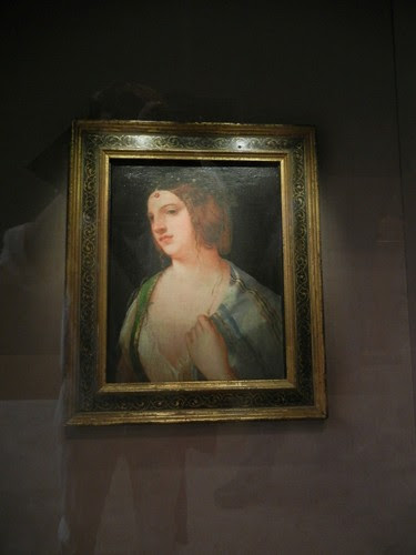 DSCN7678 _ Head of a Venetian Girl, c. 1509, Zorzo da Castelfranco, called Giorgion (1477_78-1510), Norton Simon Museum, July  2013