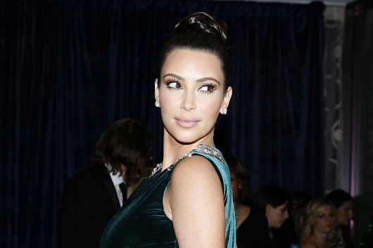 Kim Kardashian Posts '#CorrectiveAd,' Drug Side Effects After FDA Warning