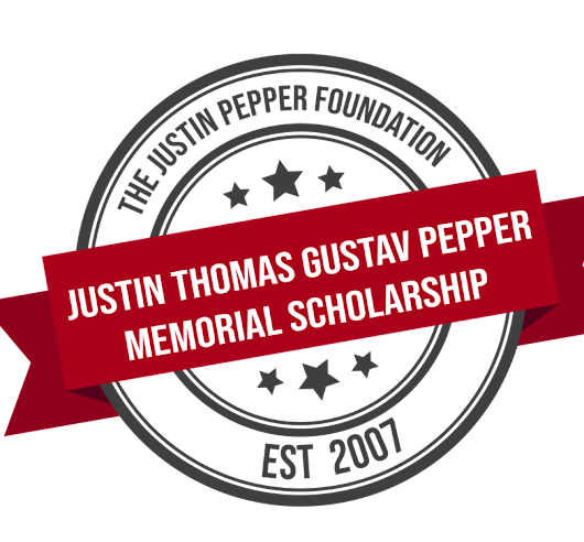 The Justin Pepper Foundation