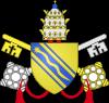 C o a Innocenzo VII.svg