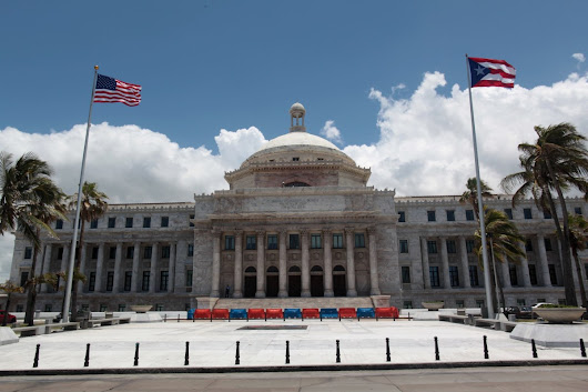 Here's why Puerto Rico's 'bankruptcy' process matters in the U.S., too