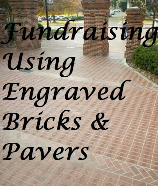 Fundraising With Bricks