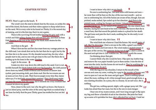 Scorpio, Chapter 15, Rough Draft, 1