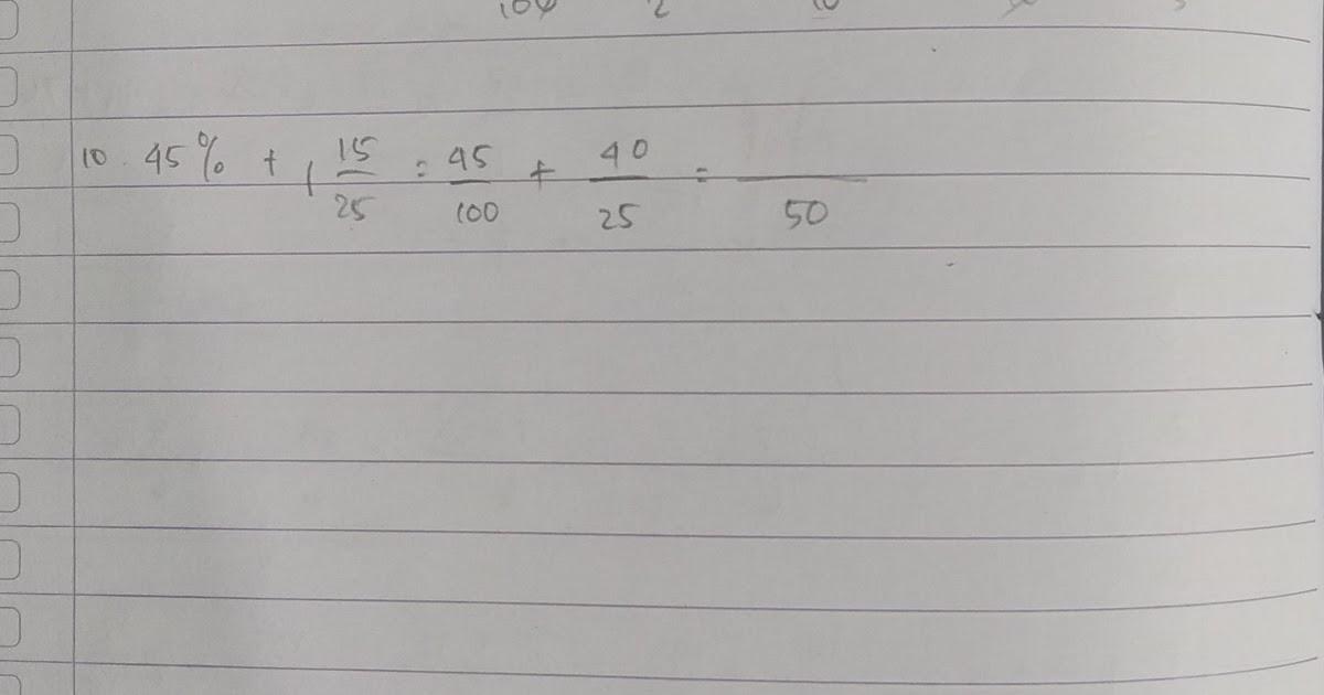 Doc kunci jawaban soal pas matematika sd kelas 4 5 dan 6. Evaluasi Diri 1 Matematika Kelas 5 Halaman 8 Sedang