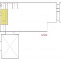 Loft Andrés Borrego / Beriot, Bernardini Arquitectos Plan