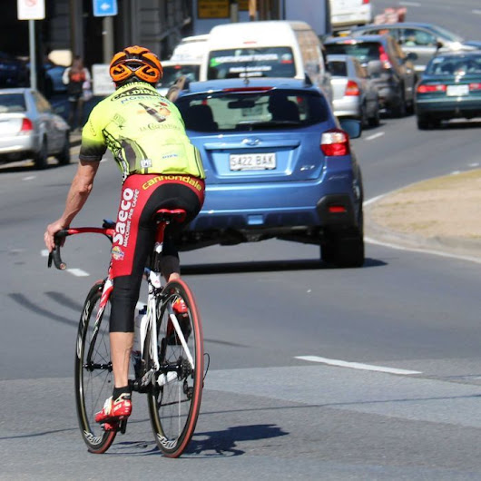 Should we assume motorists are liable in collisions with cyclists?