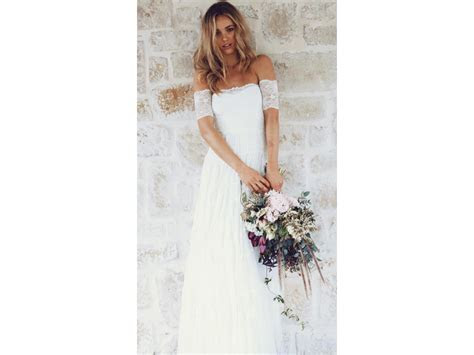 Grace Loves Lace Josee , $750 Size: 12   Used Wedding Dresses