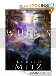 The Book Reviewer is IN: Wheels by Lorijo Metz