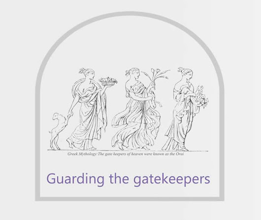 Guarding the Gatekeepers: New Player in Calcium Signalling Pathways Discovered