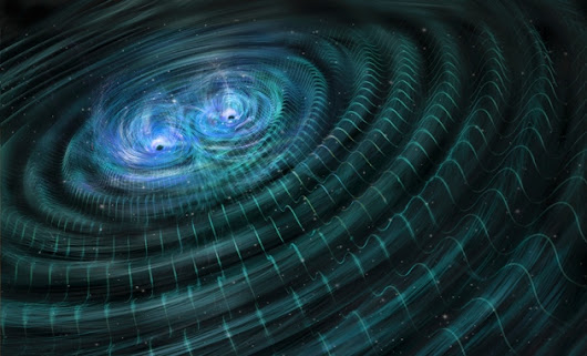 LIGO black hole echoes hint at general-relativity breakdown