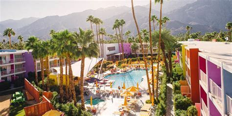 The Saguaro Palm Springs Weddings   Get Prices for Wedding