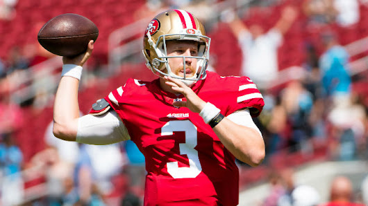 Mike Holmgren: If 49ers can't score touchdowns, it's time to put in C.J. Beathard