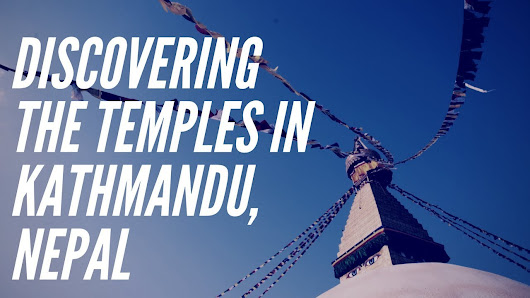 Nepal Buddhist Temple: where, what and all that via @fotostrasse
