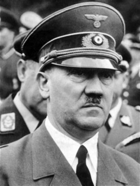 Adolf Hitler biography | birthday, trivia | Austrian