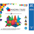 Magna-Tiles - Clear Colors Building Set