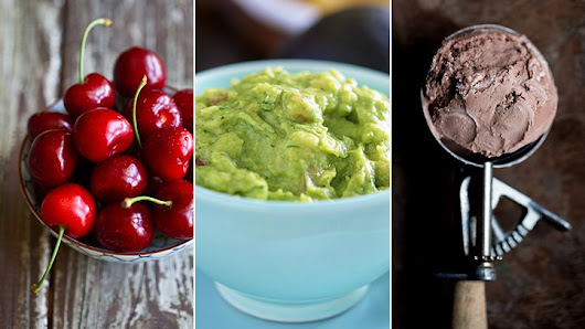 The Best and Worst Foods to Eat Before Bed | Everyday Health