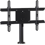 Chief STL Series - Secure, Medium Bolt-Down Table Stand - Stand for LCD display
