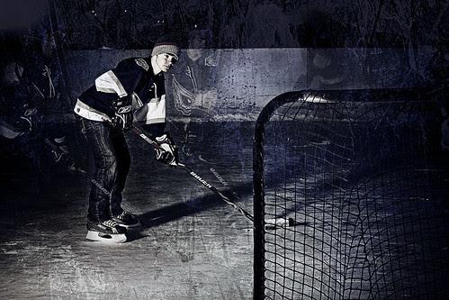 ~ Spirit of Hockey #2 ~