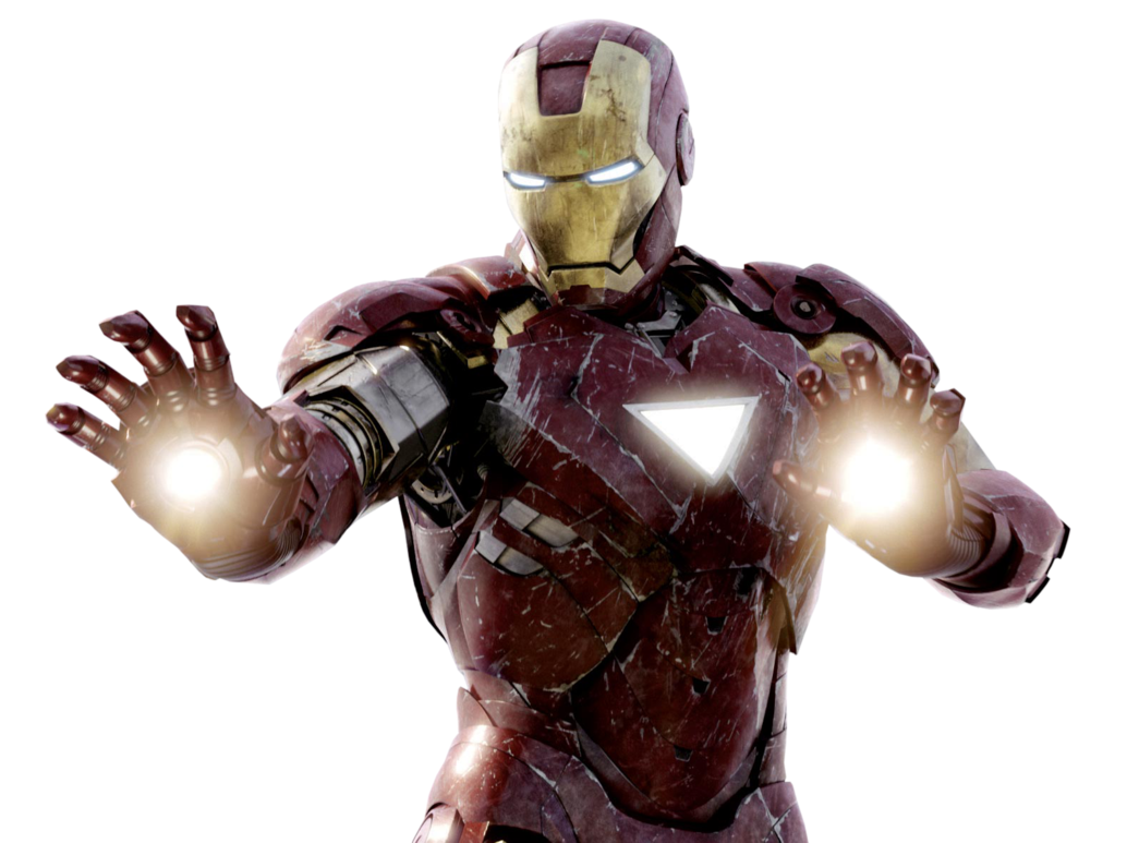 Iron Man Hd Wallpaper Png