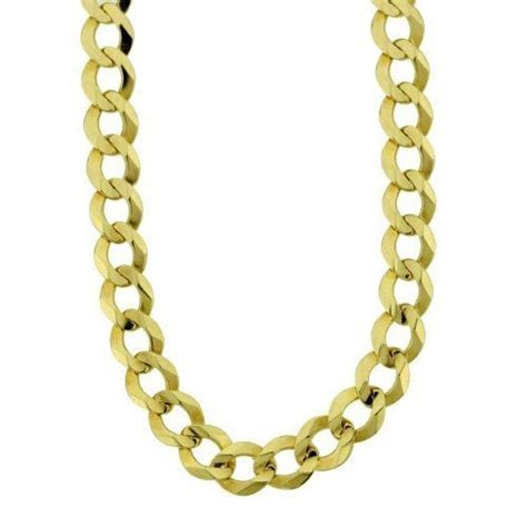 Gold: Mens Gold Chains Costco