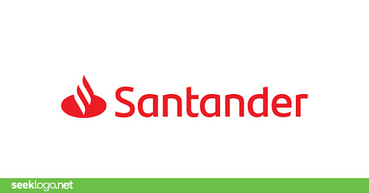 Santander new logo in vector format (.EPS + .AI + .SVG) free download - Seeklogo