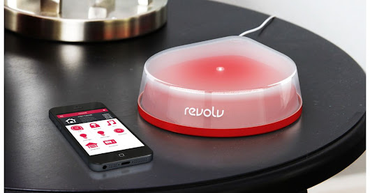 Control Your House From Your Smartphone With Revolv for iOS