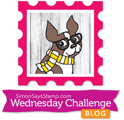 Simon Wednesday Challenge Blog - Sparkle