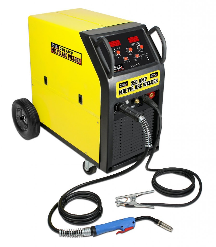 5 Best Tig Welding Machine – Ensuring accurate setting of ...