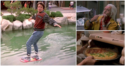 16 Things Back To The Future Promised And Didn't Deliver