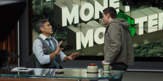 Money Monster— As Relevant as it is Scattered