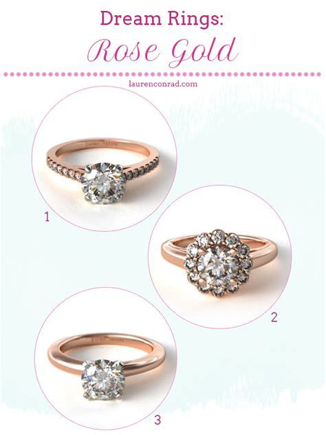 Currently Craving: Dream Engagement Rings   Lauren Conrad