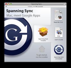 Spanning Sync 2.1.3