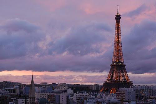 Sunset_La Tour