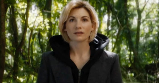 BBC face furious sexist backlash after announcing Jodie Whittaker as first female Doctor Who