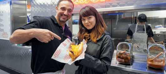 Steve's Prince of Steaks Opening in University City with Free Cheesesteaks | PhillyBite Magazine