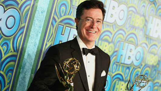 How Stephen Colbert taught Americans about Super PACs