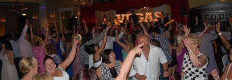 Vegas Nights Wedding Band Ireland, Ireland's Best Wedding Band